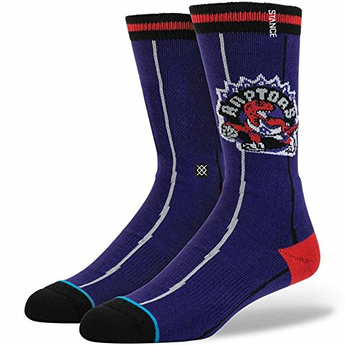 Stance Mens Hardwood Crew Socks