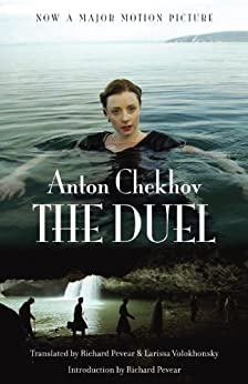 The Duel (Movie Tie-in Edition) (Vintage Classics) by [Chekhov, Anton]