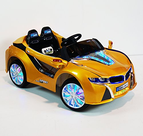 bmw i8 xmx 803 style ride on car remote control 12v On motorized vehicles for 5 year olds