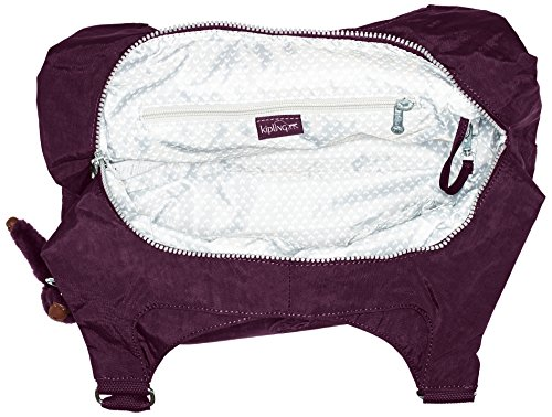5x16 Violett B x 39x34 Cross Women's Bag Bagsational cm T H Purple Plum Body Kipling 7zxXRHPq7