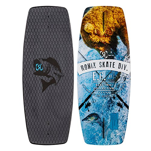 Ronix Electric Collective (2017)-Bear Lake Fish-41 inch