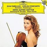 シベリウス:ヴァイオリン協奏曲、他