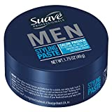 Suave Men Professional Styling Paste, 1.75 Ounce (Pack of 12)