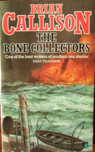 book cover of The Bone Collectors