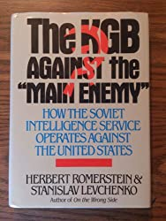 The KGB Against the