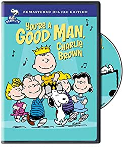 Peanuts Youre a Good Man Charl [Import]