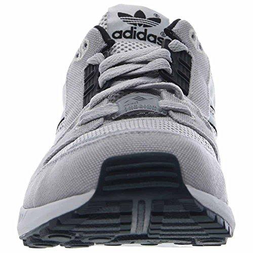 Adidas Zx 8000 Herre Kører-sko Zx-800 Lg Solid Grå / Ftw Hvid / Kerne Sort FZHHv0ce5U