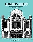 London Deco (Leporello)