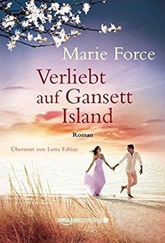 Verliebt auf Gansett Island (Die McCarthys, Band 10)