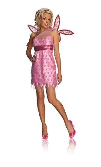sc 1 st  Amazon.com & Amazon.com: Secret Wishes Womenu0027s Playboy Fairy Costume: Clothing