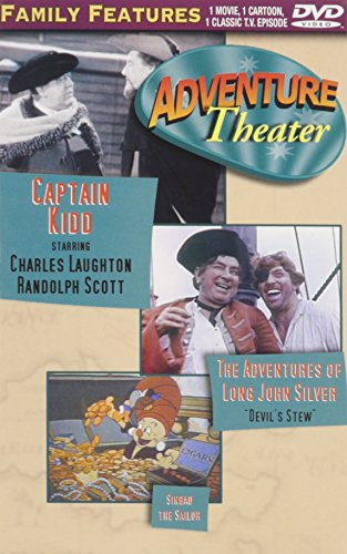 Adventure Theater