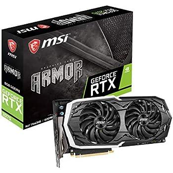 Amazon.com: MSI Gaming GeForce GTX 1070 Ti 8GB GDRR5 256-bit ...
