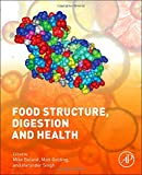 img - for Food Structures, Digestion and Health book / textbook / text book