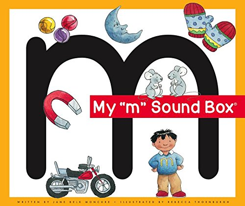 My ''m'' Sound Box