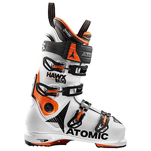 Atomic Hawx Ultra 130 Ski Boots 2018 - (Atomic Alpine Ski Boots)