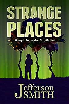 Strange Places (Finding Tayna Book 1) by [Smith, Jefferson]