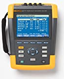 Fluke 435 Series II Three-Phase Power Quality and