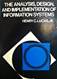 The Analysis, Design and Implementation of Information Systems, Henry C. Lucas, 0070389276