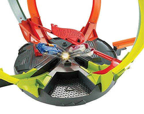 Hot Wheels Roto Revolution Track Playset by Hot Wheels (Image #4)