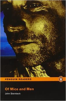 how does steinbeck use language to influence a readers view of lennie Everything you ever wanted to know about lennie small in of mice and men, written by masters of this stuff just for you.