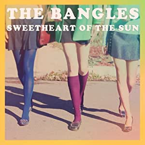 Bangles: Sweetheart of the Sun CD
