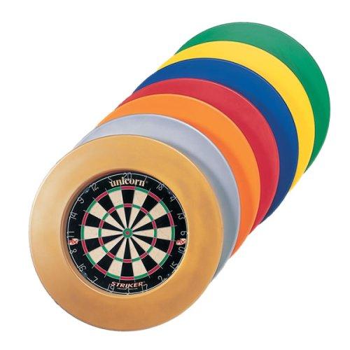 Unicorn Professional Dartboard Surround 1-1-79-373