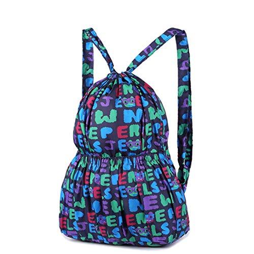 Bag YJYDADA Leisure Printed Gourd Travel Fashion Large Bag Capacity Shoulder E C Women Bag Bag wTXxrw