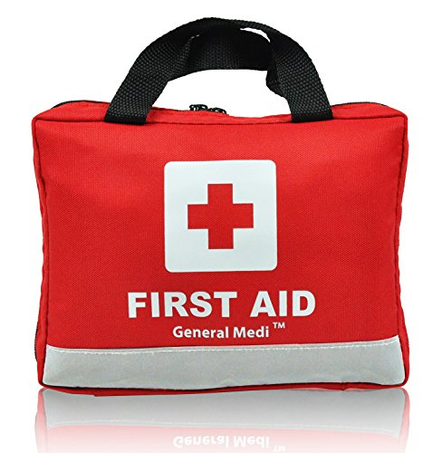 Emergency First Aid Kit - 3