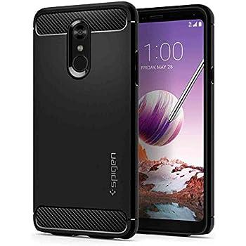 Amazon.com: LG Stylo 4 Case, LG Stylo 4 Plus Case with ...