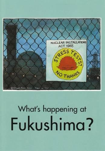 What's Happening at Fukushima? (The Spokesman)