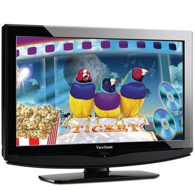 ViewSonic N2690w  26-Inch 720p LCD HDTV