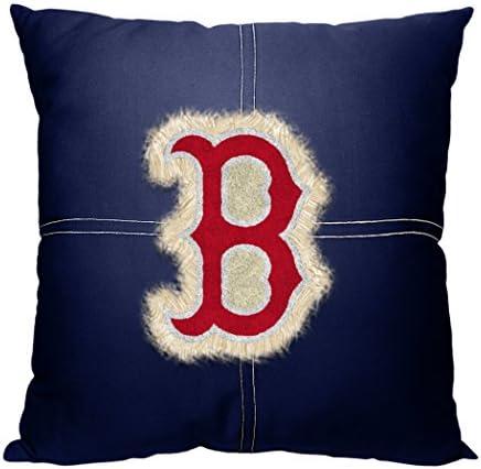 18 x 18 Northern Arizona Lumberjacks Letterman Pillow