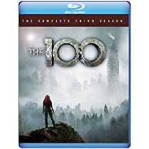 100, The: The Complete Third Season [Blu-ray]