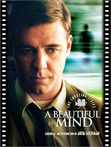 Download A Beautiful Mind: The Shooting Script (Newmarket Shooting Script) pdf