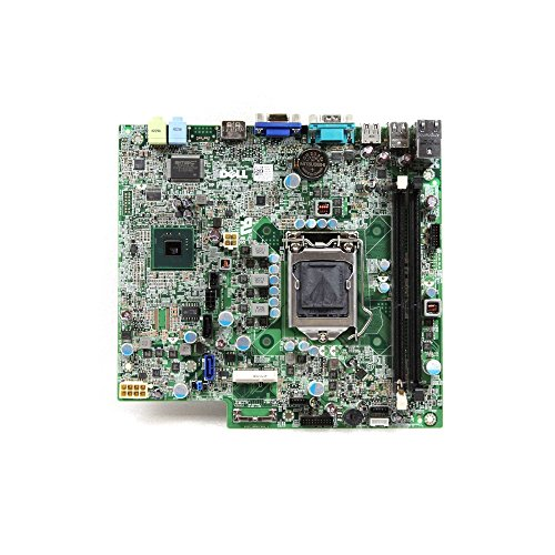(Dell OEM Optiplex 790 Ultra Small Form Factor USFF Motherboard NKW6Y)