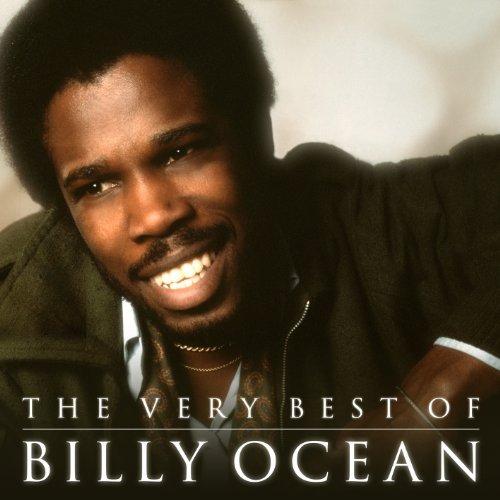 Amazon.co.jp: Billy Ocean : Ve...