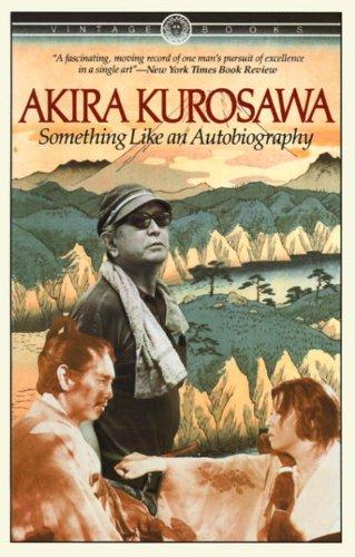 Something Like An - Akira Tv