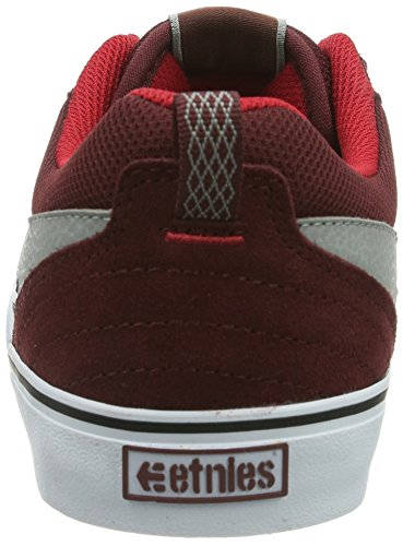 Etnies Mens Rap Ct Scarpa Da Skate Marrone
