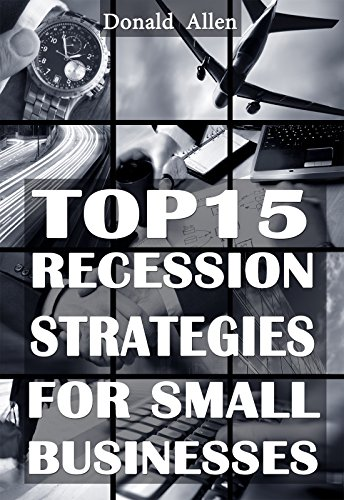 Recession Marketing Strategies Small Businesses ebook