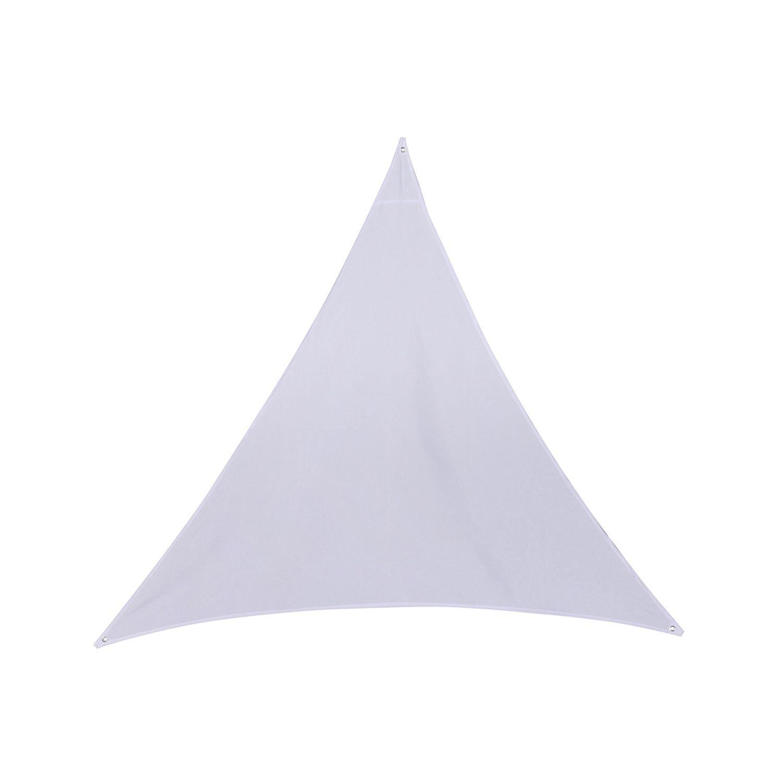Hespéride Tela solare/Tenda parasole di Anori–2x 2x 2m–Bianco