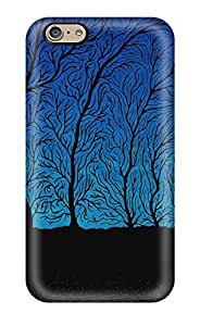 Fashion EYRqqUx22601YECxd Case Cover For Iphone 6(nature Artistic Abstract Artistic)