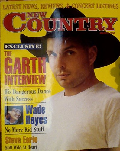 The Garth Interview: His Dangerous Dance with Success for sale  Delivered anywhere in USA