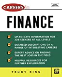 Careers in Finance (Careers in…Series)