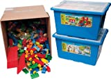 LEGO Education DUPLO Animals Center Pack With Storage Boxes 992007 (831 Pieces)
