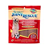 Sea Mobility, Joint Rescue, Chicken Jerky, 9 oz (255 g) by Ark Naturals ( Multi-Pack)