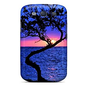 New Design On IUJRg48946EfvNY Case Cover For Galaxy S3