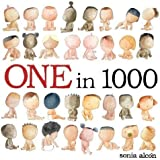 One in 1000
