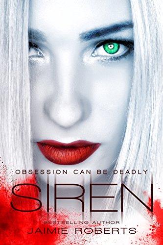 [Book] SIREN: Siren, #1<br />WORD