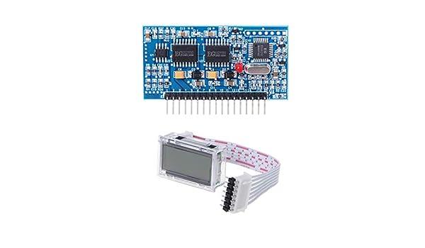 "LCD+Pure sine wave inverter driver board EGS002 /""EG8010 IR2110/""driver"