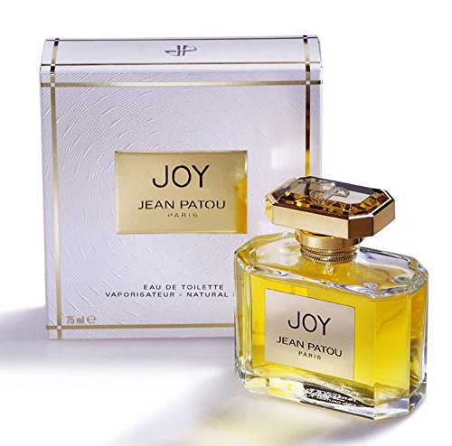 Jėan Patŏu Jŏy Perfumė for Women 2.5 fl oz Eau De Toilette Spray